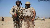 مقتل جندي إماراتي وإصابة آخر خلال المعارك الدائرة في صرواح مأرب