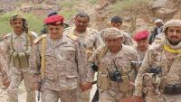 """""""نصر2"""" عملية جديدة يطلقها الجيش الوطني لتحرير ما تبقى من صرواح بمأرب"""