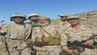 قيادي في مقاومة صنعاء: نقترب من السيطرة على وادي محلى وقطع الخط الرئيسي بين صنعاء ومأرب