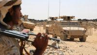 الجيش الوطني يسيطر على معسكر بالجوف وقتال مستمر بمأرب