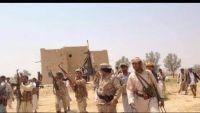 الجيش والمقاومة يحرران منطقة هامة بالجوف