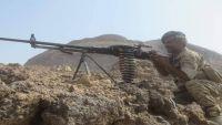 الجيش يتصدى لهجوم عنيف للمليشيات على مواقع غرب محافظة مأرب