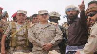 رئيس هيئة الأركان: الجيش الوطني يستعد لنقل معركته لصعده وعمران
