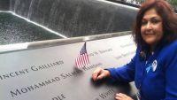 """تدافع عن الإسلام وتريد إغلاق غوانتانامو.. قصة أم قُتل ابنها وهو يُنقذ ضحايا 11 سبتمبر فاعتبرته أميركا """"إرهابياً"""""""