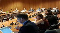 فعالية في جنيف تناقش تأثيرات النزاع المسلح على نساء اليمن
