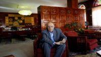 وكالة تابعة للحوثيين: محمد بن همام يرأس اجتماعا لمدراء عموم البنوك في البنك المركزي بصنعاء