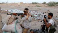 """جرحى في قصف حوثي على قرية """"رمة"""" بقعطبة في الضالع"""