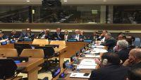 وزراء الخارجية العرب يرفضون ترشيح اسرائيل لشغل مقعد غير دائم في مجلس الامن