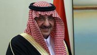 محمد بن نايف .. أمير الحرب على الإرهاب (بروفايل)