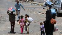 ائتلاف الإغاثة يصدر تقريراً عن الأوضاع الإنسانية في تعز خلال سبتمبر 2016
