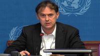 مسئول اممي : الامم المتحدة لا تعترف الا بحكومة الرئيس هادي