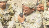 استشهاد قائد المنطقة العسكرية الثالثة اللواء عبدالرب الشدادي في مارب