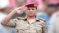 محافظ ريمة يعزي القيادة السياسية والشعب اليمني في استشهاد اللواء عبد الرب الشدادي