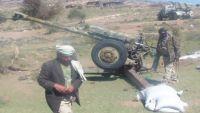 مقتل 10 وجرح 14 حوثيا في جبهة مريس بالضالع
