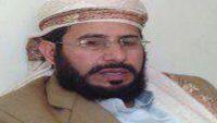 محافظ صعدة: تحرير المحافظة سينهي الإنقلاب في جميع المحافظات