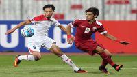 المنتخب الوطني اليمني يخسر أمام نظيره القطري بهدف في تصفيات آسيا للشباب