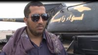 كمينان مسلحان يستهدفان موكب قائد اللواء الرابع حماية رئاسية بمحافظة أبين