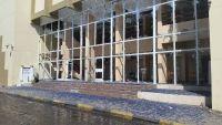 عدن: تعرض المكتبة الوطنية لانفجار عبوة ناسفة دون سقوط ضحايا