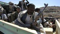 الحوثيون يقتلون مواطن أمام عائلته في منزله ويصيبون آخر غربي الجوف