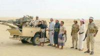 أركان حرب صعدة:  تم ضبط صواريخ لا يملكها الجيش اليمني في مقر اللواء 101 ميكا بالبقع
