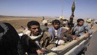بالتزامن مع اشتداد المعارك قرب صعدة .. مليشيا الحوثي تستقدم تعزيزات إلى المحافظة