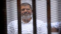مستشار محمد بن زايد ينتقد حكم القضاء المصري على مرسي ويقول فيه الكثير من القسوة والظلم