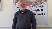مقتل مساعد الجنرال قاسم سليماني في سوريا  (صورة)