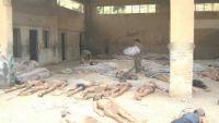 طالبة طب سورية تتفاجأ بجثة أخيها المعتقل على طاولة التشريح