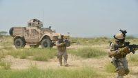 القوات السعودية تصد محاولات للحوثيين والمخلوع صالح بالتقدم نحو حدود المملكة