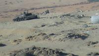 قتلى من المليشيات في مواجهات مع الجيش الوطني في صعدة