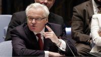 مندوب روسيا يرفض مشروع بريطانيا و يجدد المطالبة بفرض حظر جوي على صنعاء