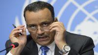 المبعوث الأممي يرفض لقاء رئيس حكومة الانقلابيين في صنعاء
