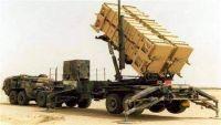 باتريوت التحالف تعترض صاروخاً باليستياً أطلقته المليشيا على مأرب
