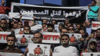 صحفيو مصر يحشدون ضد حبس نقيبهم ويتوعدون السيسي