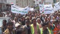 مصادر: مليشيا الحوثي وصالح بعمران تزج بالمهمشين في أتون حربها الخاسرة
