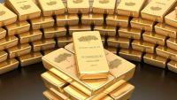 الذهب يهبط لأدني مستوى في 9 أشهر مع صعود الدولار