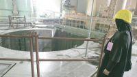 اختفاء جهاز إشعاعي من مفاعل نووي إيراني يثير قلق الخليج
