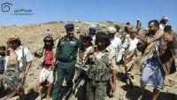 البيضاء: مقاومة آل حميقان تكسر هجوم للمليشيا بموقع كساد الاستراتيجي ومقتل حوثيين