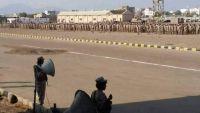 قائد المنطقة العسكرية الرابعة: الاستعدادات لمعركة تحرير تعز وباب المندب وصلت مرحلتها الأخيرة