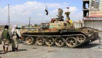 مصادر عسكرية تكشف سبب سحب الأسلحة الثقيلة من اللواء 37 مدرع بحضرموت إلى مأرب