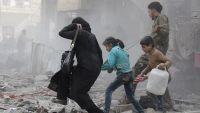دول عربية وتركيا تدعو لجلسة طارئة بالأمم المتحدة حول سوريا