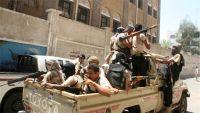 مصادر عسكرية لـ ( الموقع بوست) : الرئيس هادي يوجه بسحب الأسلحة الثقيلة من يد المجاميع المسلحة بتعز