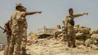 قيادي في مقاومة صعدة : انتصارات الجيش الوطني تتوالى في المحافظة