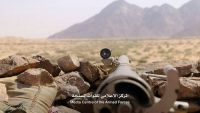 معارك عنيفة بشبوة والجيش الوطني يتقدم لقطع خط بيحان لمنع تهريب الأسلحة للمليشيا