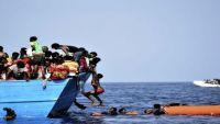محافظ حضرموت يؤكد إنقاذ 42 من ركاب السفينة المنكوبة قبالة سواحل سقطرى