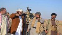 محافظ صعدة: عناصر الحوثيين يسارعون للاستسلام والتحقيقات معهم كشفت انضمامهم للمليشيات مرغمين