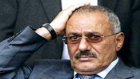 هكذا ردت خارجية مصر على طلب المخلوع صالح