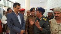 الحكومة الشرعية تدشن إصدار الجوازات بمأرب وشبوة