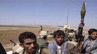 صحيفة : قوات الشرعية تستعد لاقتحام مديرية باقم في صعدة