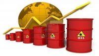 إرتفاع أسعار النفط خلال تعاملات اليوم